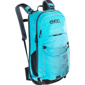 EVOC Stage Mochila Technical Performance 18l, neon blue